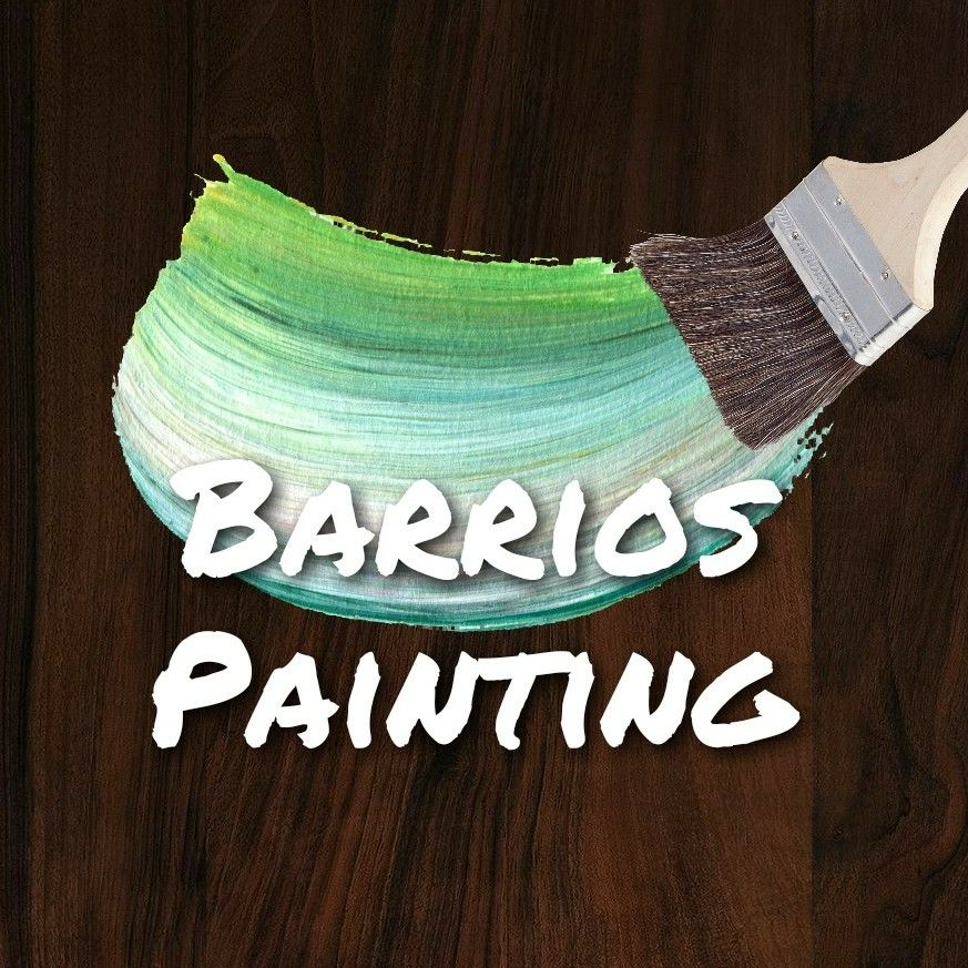 Barrios Painting