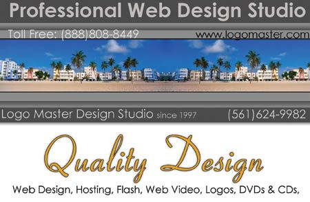 Website Design & Print Marketing