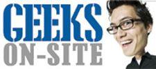 Geeks On-Site Computer Repair Service