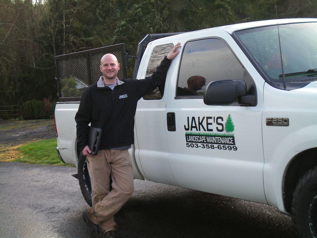Jake's Landscape Maintenance, LLC