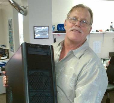 Stapley Computer Service
