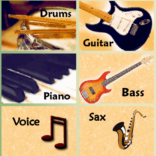 Music Lessons at Music Elements