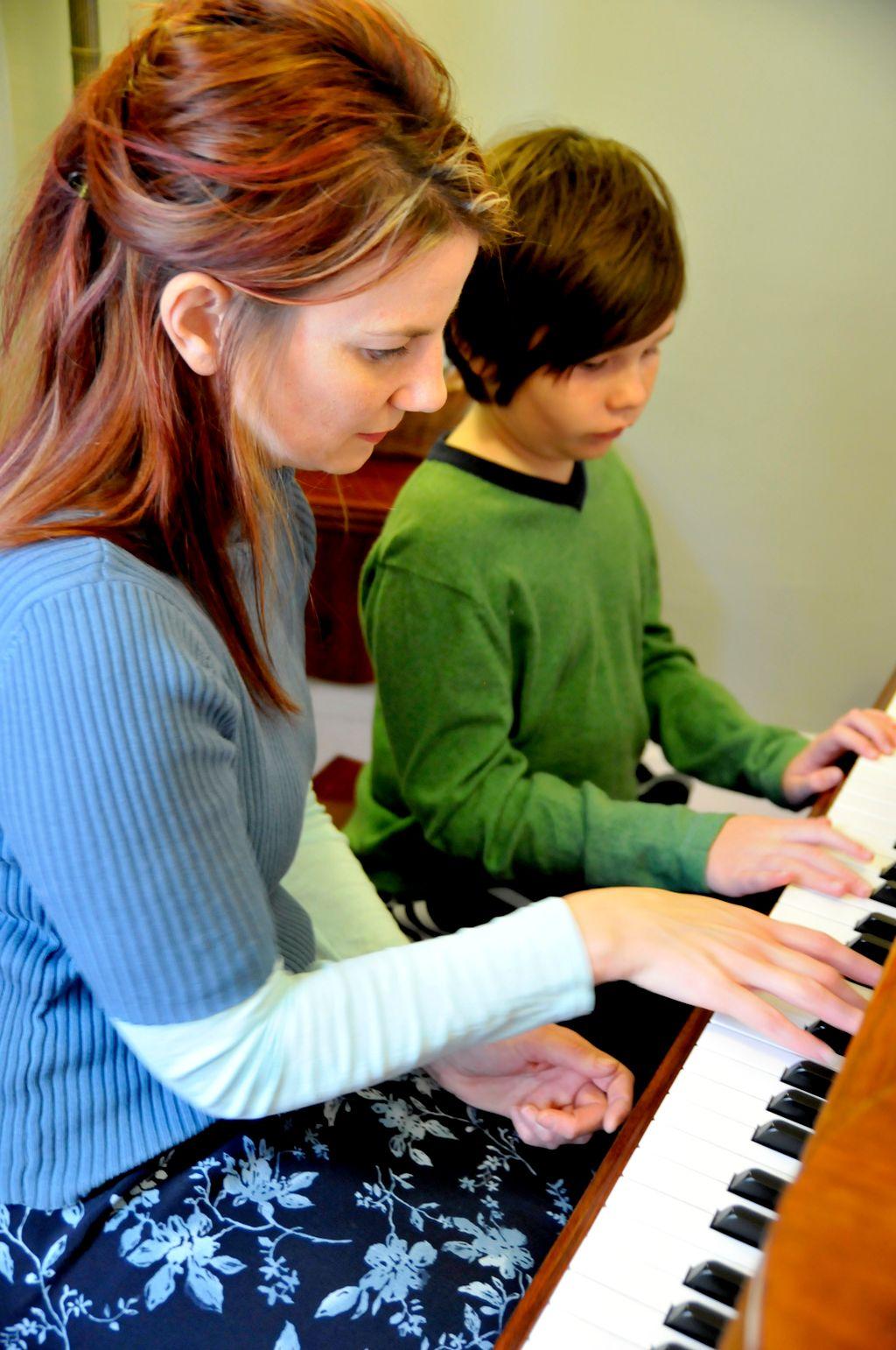 St. Paul Music Lessons, LLC