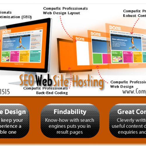 Web Design | Web Hosting | SEO