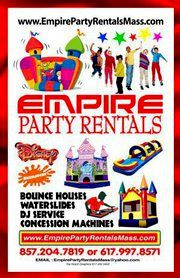 Empire Party Rentals Mass Boston, MA Thumbtack