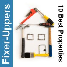 Looking for a fixer upper? Handyman Special? Looking for a Home Needing a Little TLC?