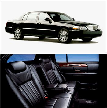 Private Chauffeur Service Alexandria to Dulles International Airport.