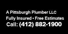 A Pittsburgh Plumber 3357 Wallace Dr Pittsburgh, PA 15227 (412) 882-1900