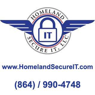 Homeland Secure IT