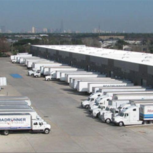 Houston Storage