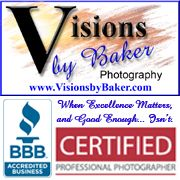 Avatar for Visions by Baker Portrait Art, LLC