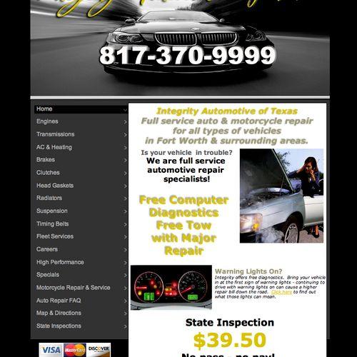 http://www.integrityautomotiveoftexas.com