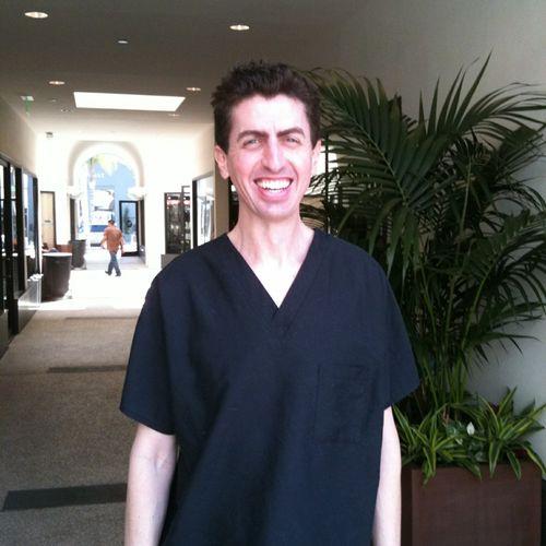 Dr. Nikolaidis, Newport Beach Psychologist