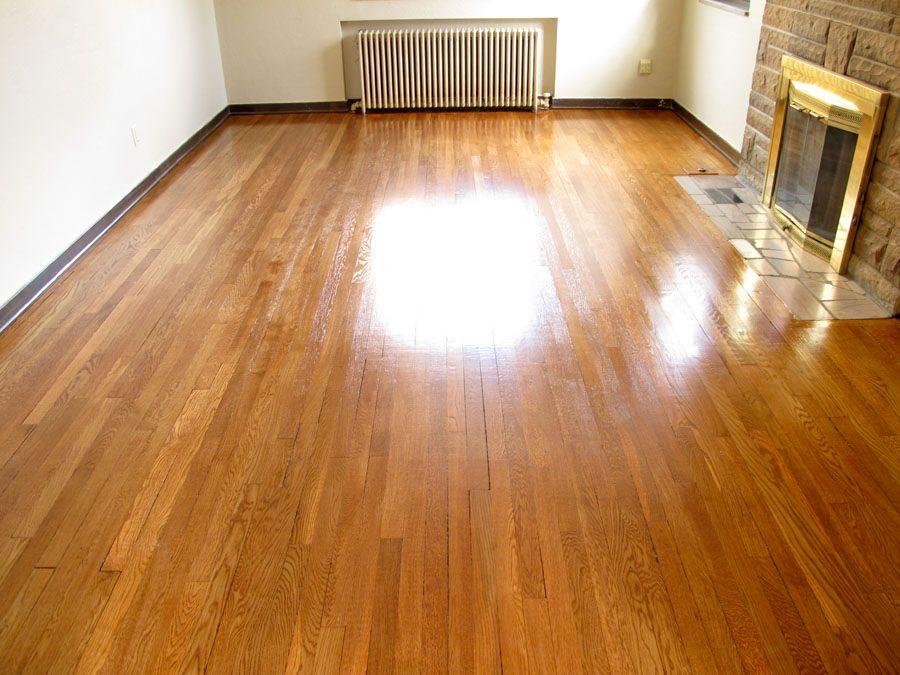 Mac's Hardwood Flooring