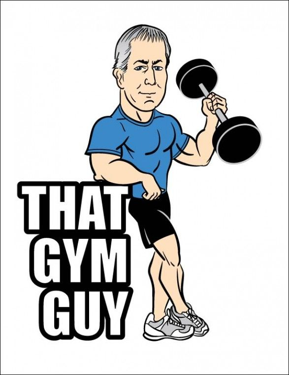 That Gym Guy Personal Training and Fitness