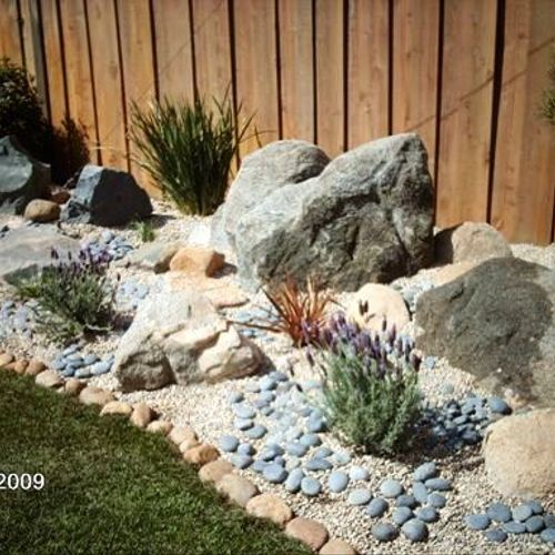 A nice touch to your backyard.