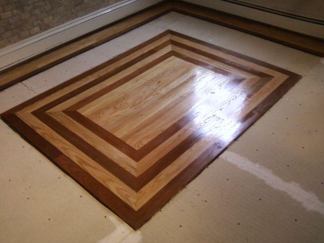 Boris hardwood floors