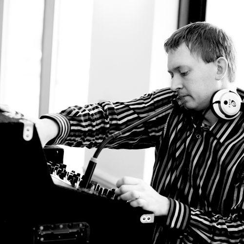 DJ Eric