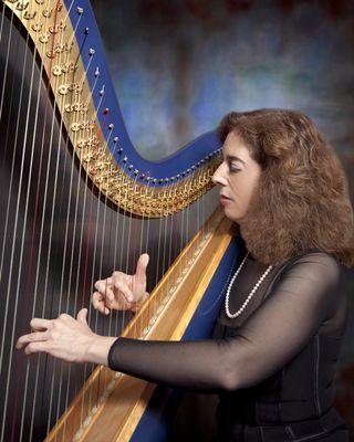Avatar for Harpnotes