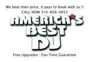 Avatar for Wichita DJ : Wedding DJ : Party DJ