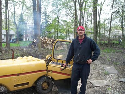 Avatar for Stump Grinding North Olmsted, OH Thumbtack