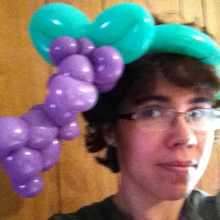 Dallas Zalace Balloons / dzballoons.com
