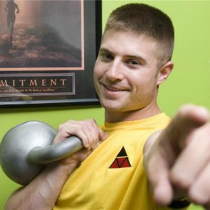 CROSSCLIMB Personal Training & Nutrition