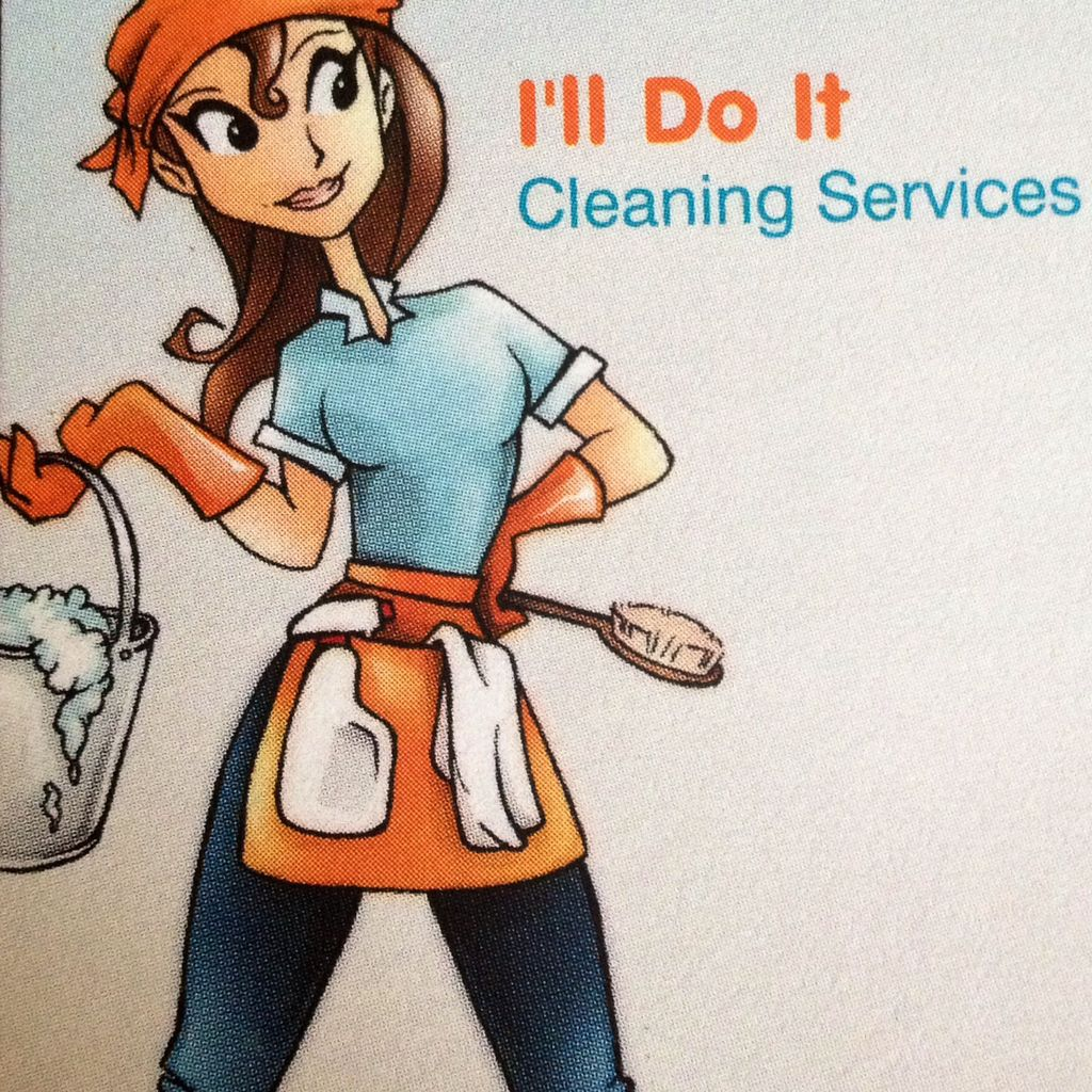 I'll Do It Cleaning Service