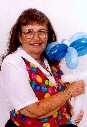 Dgeign  Balloon Twister