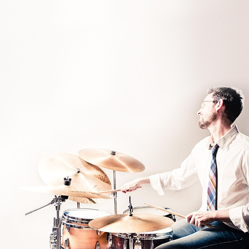 Alex's Drum Lessons And Jazz Entertainment Events