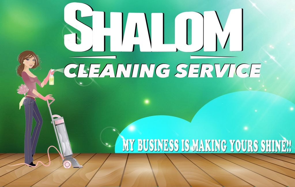 SHALOM CLEANING SERVICE