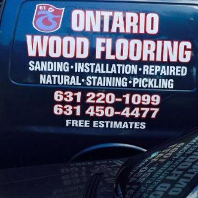 Avatar for Ontario Wood Flooring