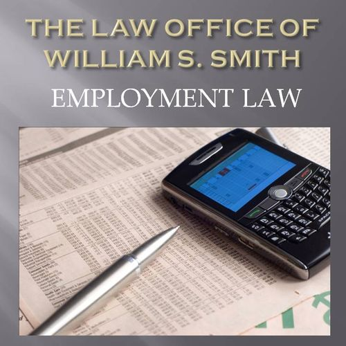 Employment Law, Wrongful Termination, Discrimination, Sexual Harassment