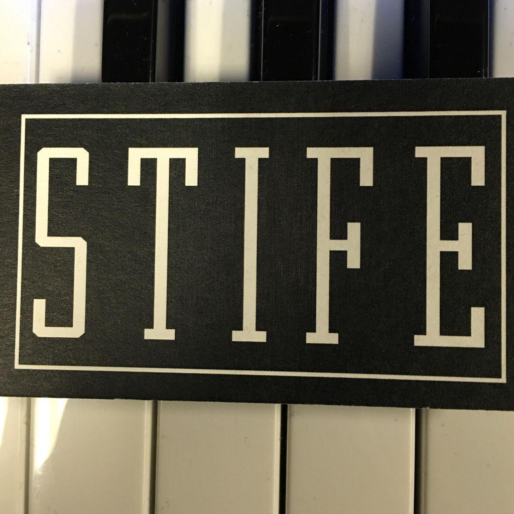 Stife Recording Studio & Media