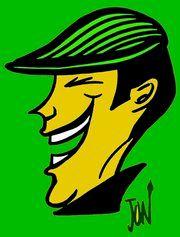SocalToons Caricatures