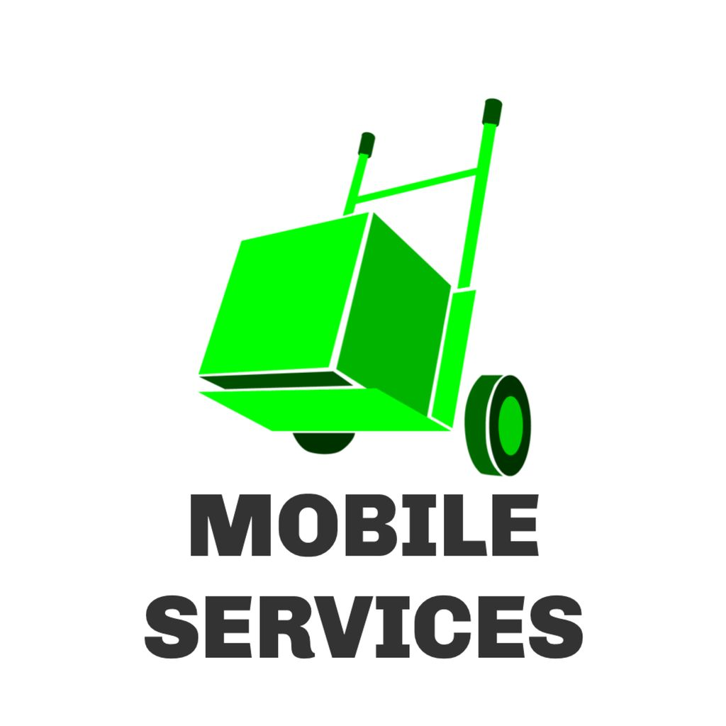 Mobile Services Moving Labor
