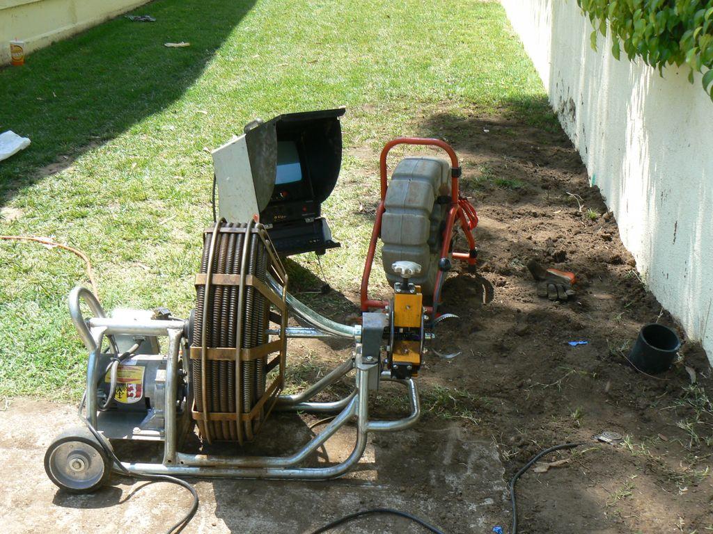 GR Plumbing & Sewer Repair