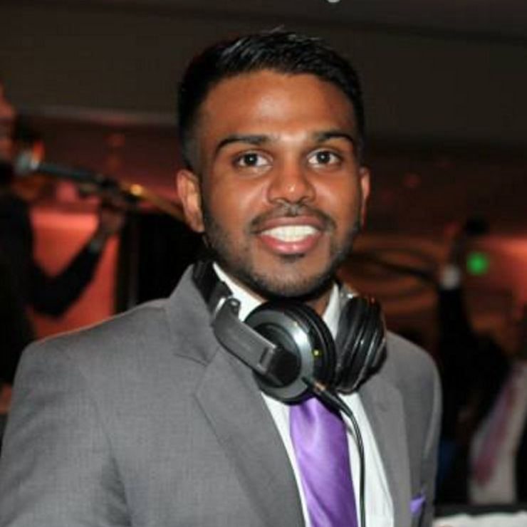 DJ N'SANE