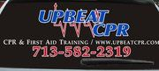 Avatar for Upbeat CPR LLC Webster, TX Thumbtack