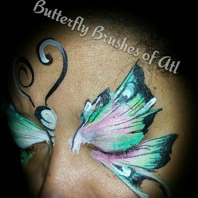 Avatar for Butterfly Brushes Atlanta