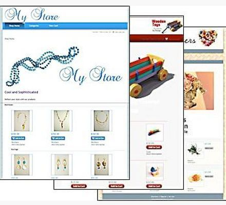 Ecommerce made simple