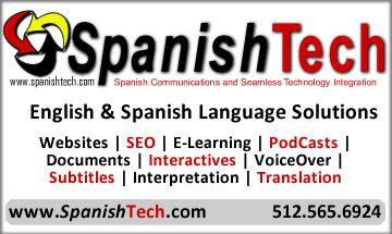 SpanishTech LCC