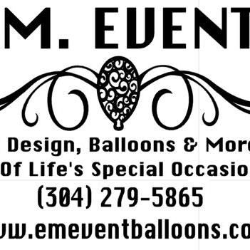 Avatar for E.M. EVENTS