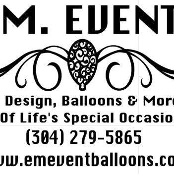 E.M. EVENTS