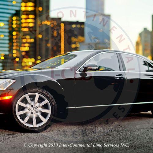 Mercedes limo. www.i-cls.com/fleet/mercedes_chicago_limo.html
