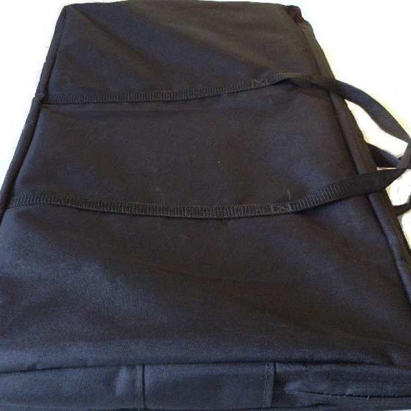 Custom Made Canvas Duffel Bags
