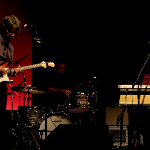 The Electric Farm live at Sellersville Theater