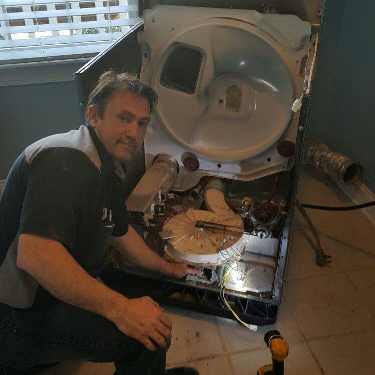Randys Appliance Hvac And Plumbing Repairs