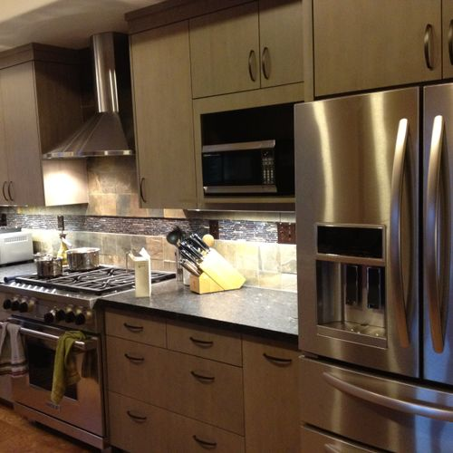 Kitchens by Majestic Builders of Rohnert Park, CA. mymajesticbuilder