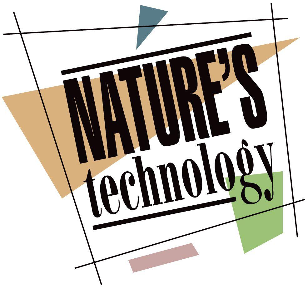 Nature's Technology
